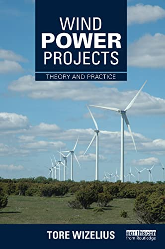 9781138137202: Wind Power Projects: Theory and Practice