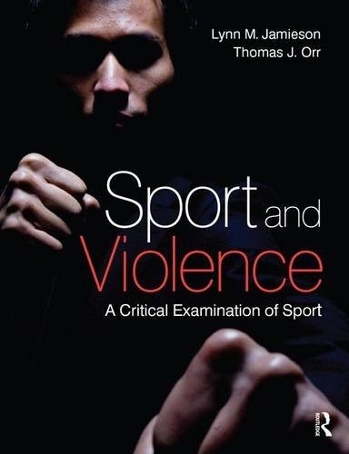 9781138137660: Sport and Violence