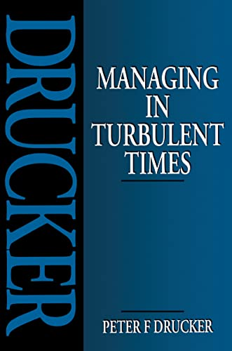 9781138137677: Managing in Turbulent Times