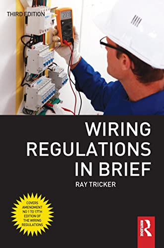 9781138137752: Wiring Regulations in Brief