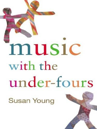 9781138137929: Music with the Under-Fours