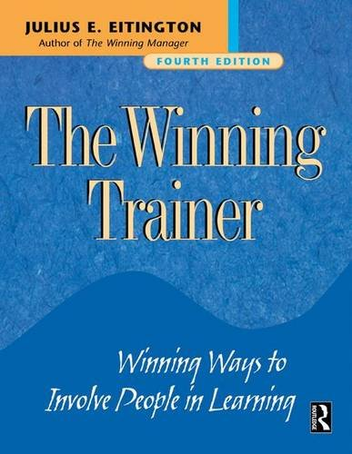9781138138490: The Winning Trainer