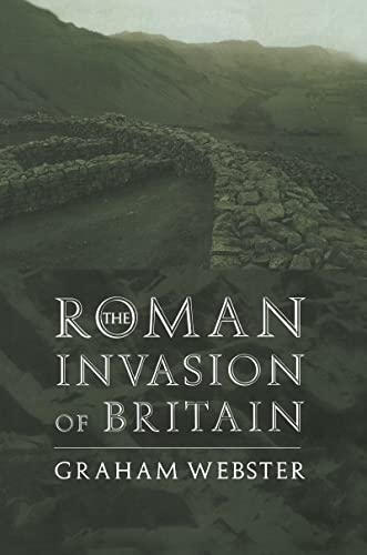 9781138139121: The Roman Invasion of Britain