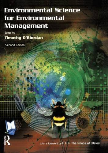 9781138139381: Environmental Science for Environmental Management