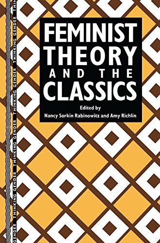 9781138139848: Feminist Theory and the Classics