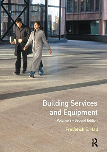 9781138140417: Building Services and Equipment: Volume 2