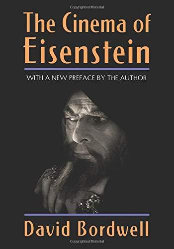 9781138140578: The Cinema of Eisenstein