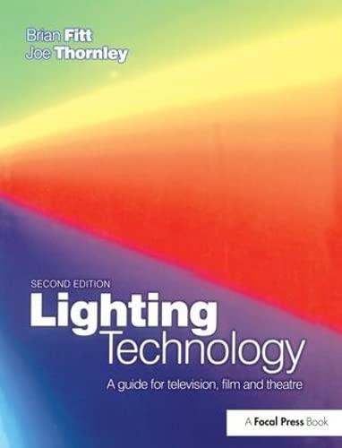 9781138140790: Lighting Technology