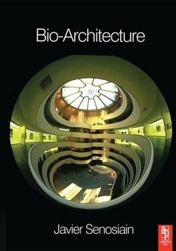 9781138140905: Bio-Architecture