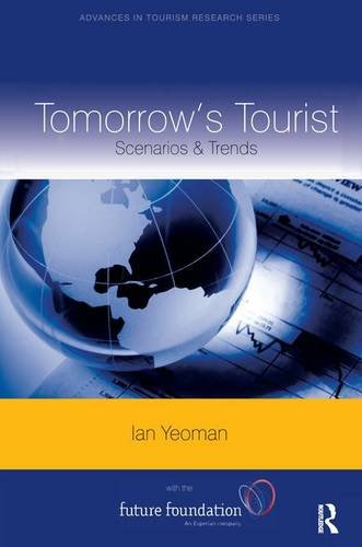 9781138141155: Tomorrow's Tourist