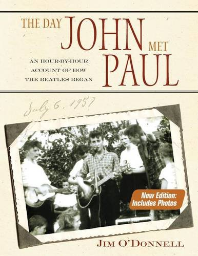 9781138141346: The Day John Met Paul: An Hour-by-Hour Account of How the Beatles Began
