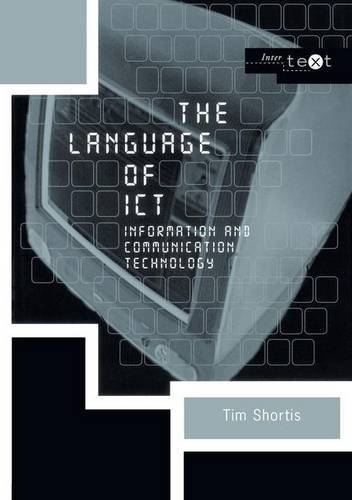 9781138141384: The Language of ICT: Information and Communication Technology (Intertext)
