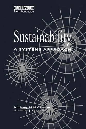 9781138141636: Sustainability: A Systems Approach