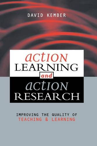 9781138142138: Action Learning, Action Research: Improving the Quality of Teaching and Learning