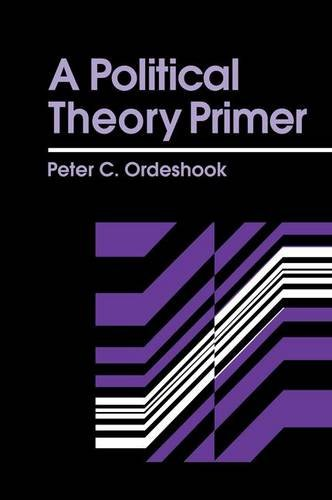 9781138142688: A Political Theory Primer