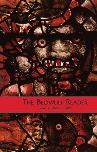 9781138142695: The Beowulf Reader: Basic Readings (Basic Readings in Anglo-Saxon England)
