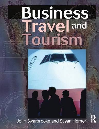 9781138142725: Business Travel and Tourism