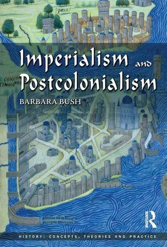 9781138143210: Imperialism and Postcolonialism