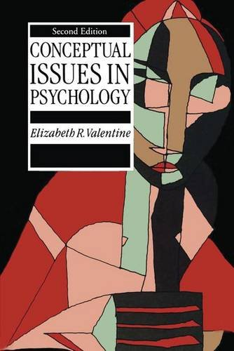 9781138143364: Conceptual Issues in Psychology