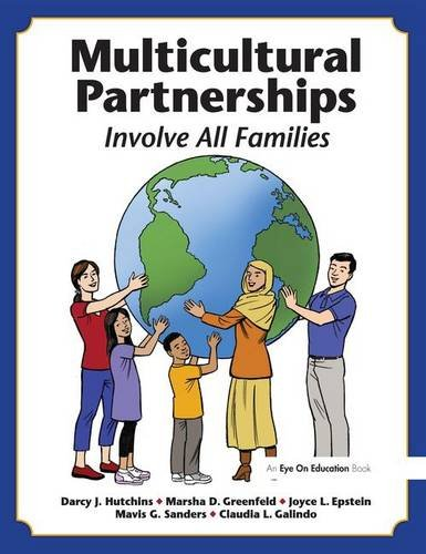 9781138143630: Multicultural Partnerships: Involve All Families