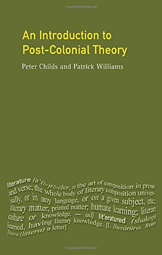 9781138144347: An Introduction to Post Colonial Th