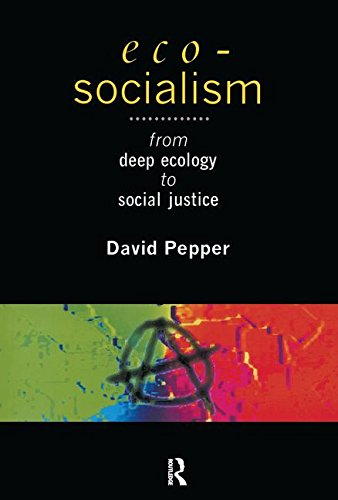 9781138144637: Eco-Socialism: From Deep Ecology to Social Justice