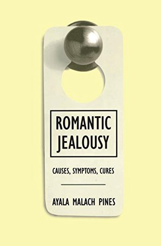 9781138145016: Romantic Jealousy: Causes, Symptoms, Cures