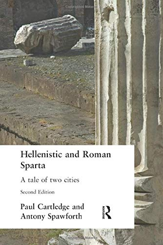 9781138145115: Hellenistic and Roman Sparta