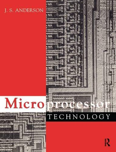 9781138145160: Microprocessor Technology