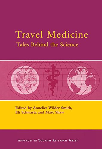 9781138145290: Travel Medicine