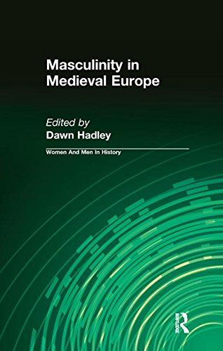 9781138145436: Masculinity in Medieval Europe (Women And Men In History)