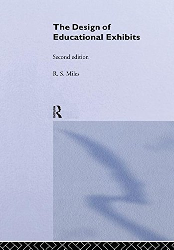 9781138145764: The Design of Educational Exhibits