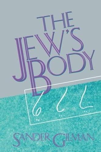 9781138145771: The Jew's Body