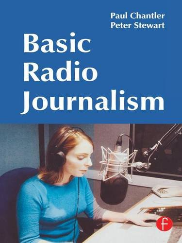 9781138146853: Basic Radio Journalism