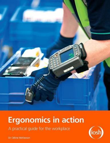 9781138147058: Ergonomics in Action: A Practical Guide for the Workplace