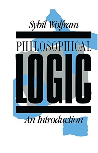 9781138147577: Philosophical Logic: An Introduction