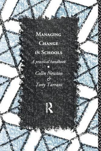 9781138148253: Managing Change in Schools: A Practical Handbook