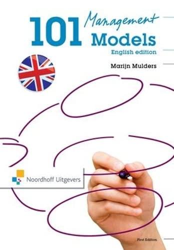 9781138148420: 101 Management Models