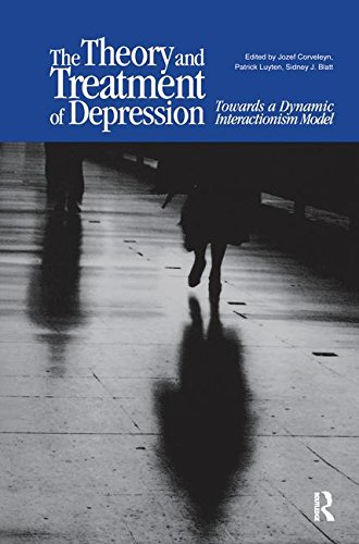 The Theory and Treatment of Depression: Towards: CORVELEYN, JOZEF; LUYTEN,