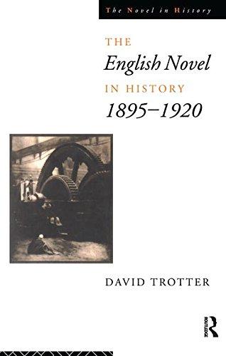 9781138151505: English Novel in History, 1895-1920
