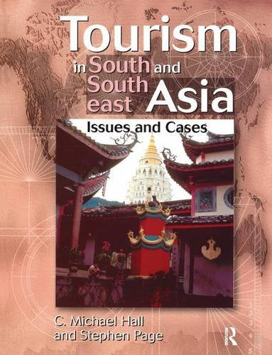 9781138151581: Tourism in South and Southeast Asia