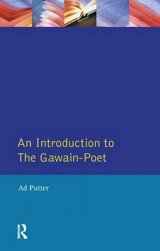 9781138151826: An Introduction to The Gawain-Poet (Longman Medieval and Renaissance Library)