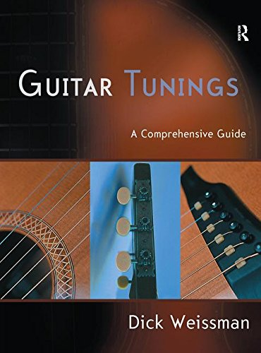 9781138157644: Guitar Tunings: A Comprehensive Guide