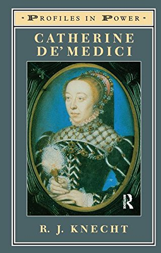 9781138159075: Catherine de'Medici (Profiles In Power)