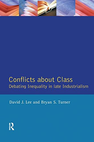 9781138161870: Conflicts About Class: Debating Inequality in Late Industrialism