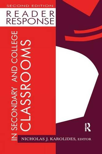 9781138164703: Reader Response in Secondary and College Classrooms