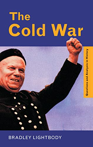 9781138165137: The Cold War (Questions and Analysis in History)