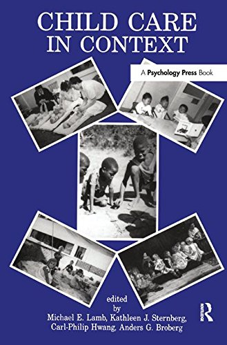 9781138165434: Child Care in Context: Cross-cultural Perspectives