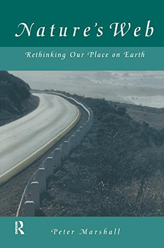 9781138166080: Nature's Web: Rethinking Our Place on Earth
