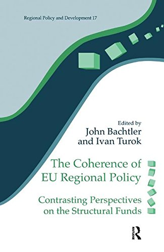 9781138166288: The Coherence of EU Regional Policy: Contrasting Perspectives on the Structural Funds (Regions and Cities)